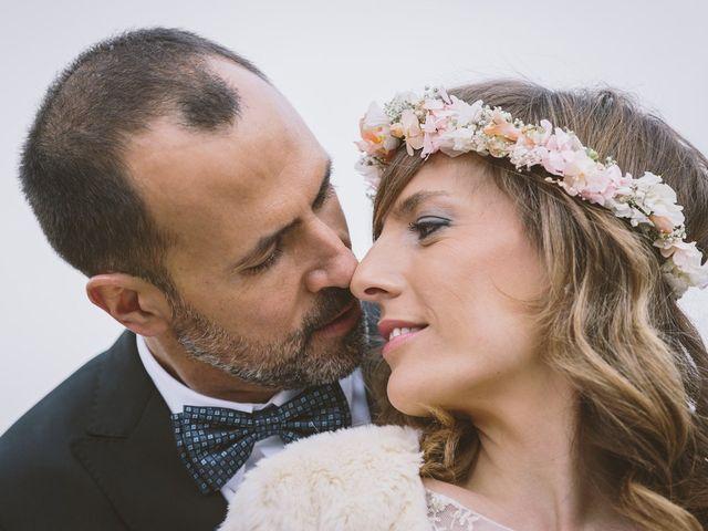 La boda de Iván y Cristina en Almagro, Ciudad Real 63