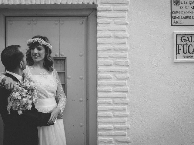 La boda de Iván y Cristina en Almagro, Ciudad Real 65