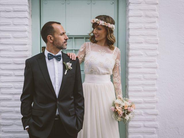 La boda de Iván y Cristina en Almagro, Ciudad Real 66