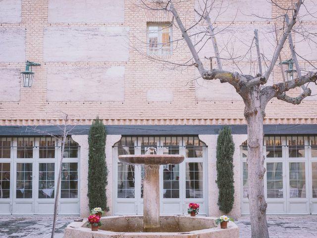 La boda de Iván y Cristina en Almagro, Ciudad Real 68