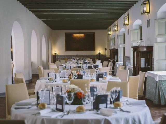 La boda de Iván y Cristina en Almagro, Ciudad Real 70