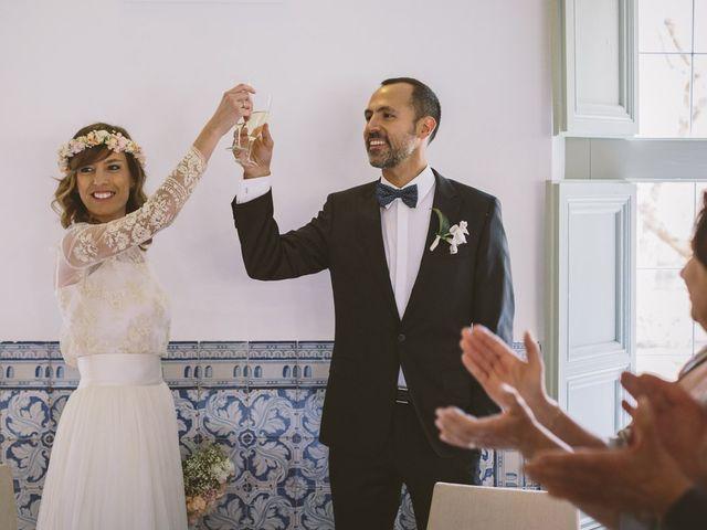 La boda de Iván y Cristina en Almagro, Ciudad Real 73