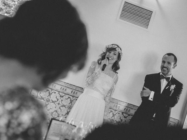 La boda de Iván y Cristina en Almagro, Ciudad Real 74