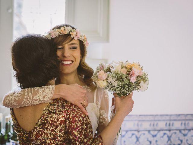 La boda de Iván y Cristina en Almagro, Ciudad Real 75