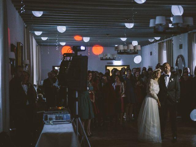 La boda de Iván y Cristina en Almagro, Ciudad Real 77