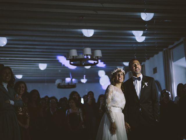 La boda de Iván y Cristina en Almagro, Ciudad Real 78