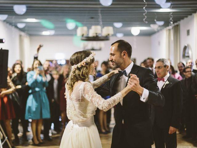 La boda de Iván y Cristina en Almagro, Ciudad Real 79