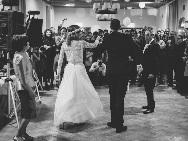 La boda de Iván y Cristina en Almagro, Ciudad Real 80