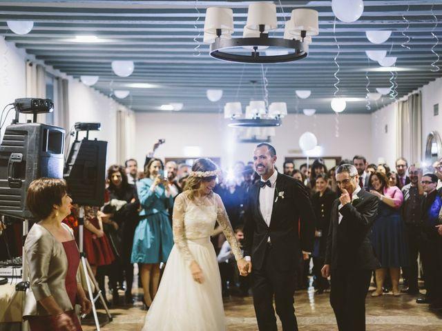 La boda de Iván y Cristina en Almagro, Ciudad Real 81