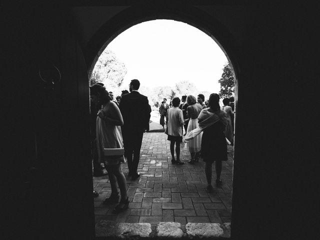 La boda de Guillaume y Anne-Sophie en Pontos, Girona 13