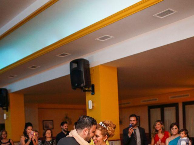 La boda de Melod y Elisabeth en Córdoba, Córdoba 3