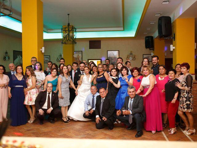 La boda de Melod y Elisabeth en Córdoba, Córdoba 2