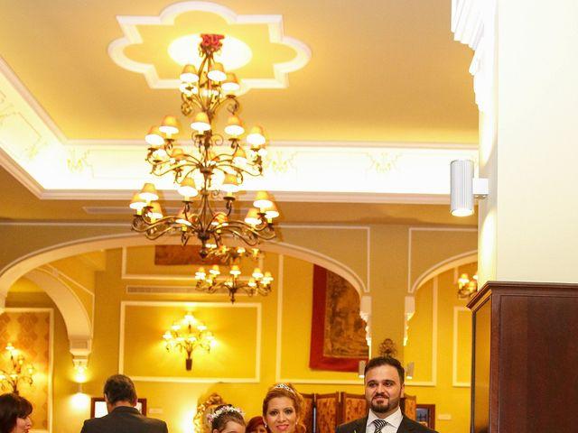 La boda de Melod y Elisabeth en Córdoba, Córdoba 5