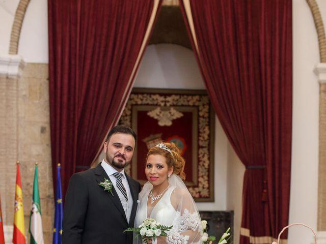 La boda de Melod y Elisabeth en Córdoba, Córdoba 9
