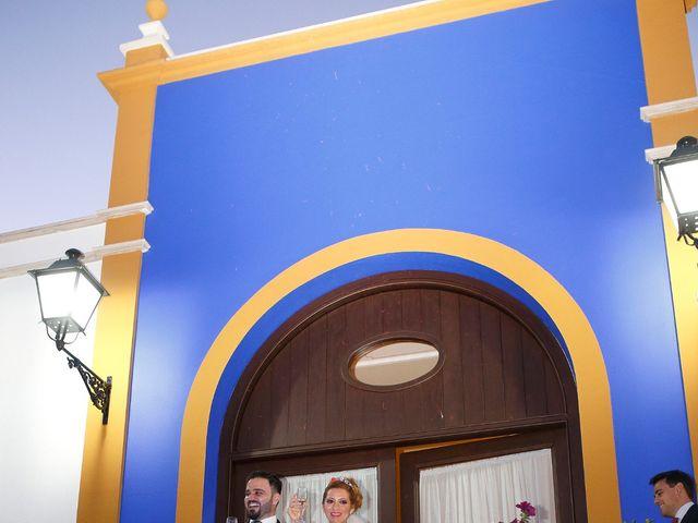 La boda de Melod y Elisabeth en Córdoba, Córdoba 11