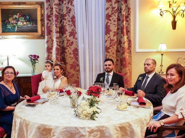 La boda de Melod y Elisabeth en Córdoba, Córdoba 13