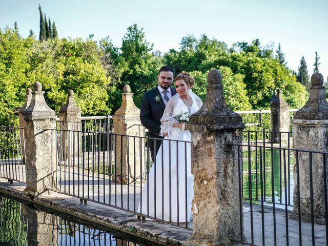 La boda de Melod y Elisabeth en Córdoba, Córdoba 1