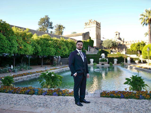 La boda de Melod y Elisabeth en Córdoba, Córdoba 14