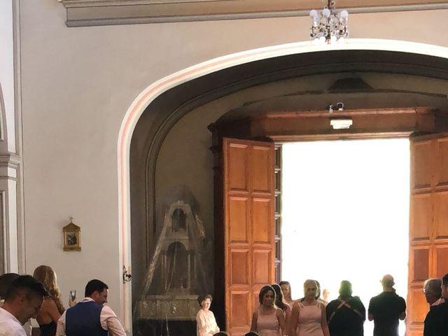 La boda de Alvaro y Sarai  en Málaga, Málaga 5