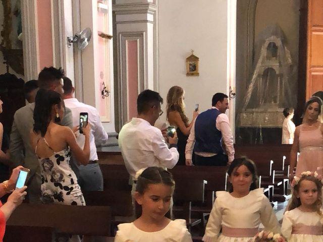 La boda de Alvaro y Sarai  en Málaga, Málaga 6