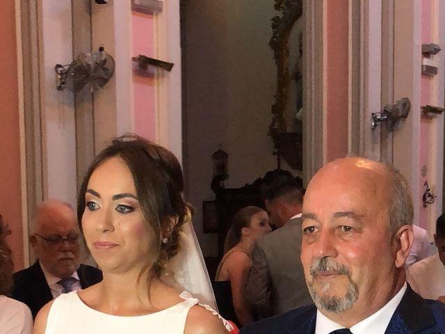 La boda de Alvaro y Sarai  en Málaga, Málaga 7