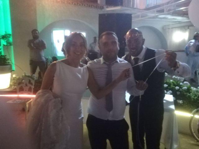 La boda de Alvaro y Sarai  en Málaga, Málaga 11