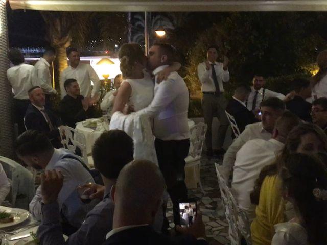 La boda de Alvaro y Sarai  en Málaga, Málaga 12