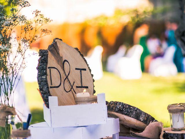 La boda de Davo y Itziar en Guadalajara, Guadalajara 3