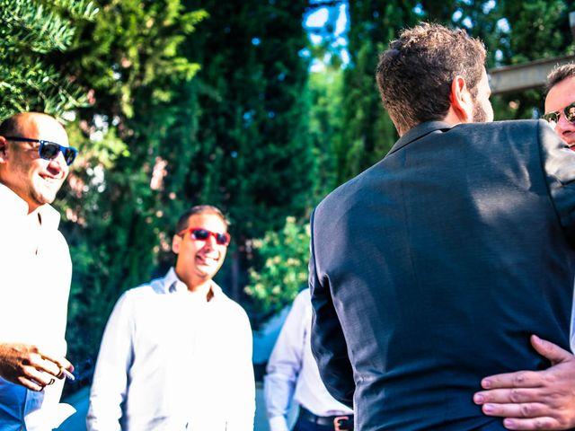 La boda de Davo y Itziar en Guadalajara, Guadalajara 17