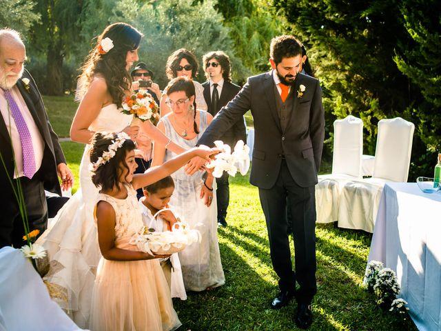 La boda de Davo y Itziar en Guadalajara, Guadalajara 19