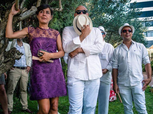 La boda de Davo y Itziar en Guadalajara, Guadalajara 20