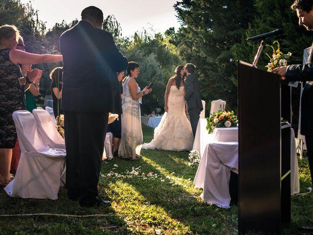 La boda de Davo y Itziar en Guadalajara, Guadalajara 22