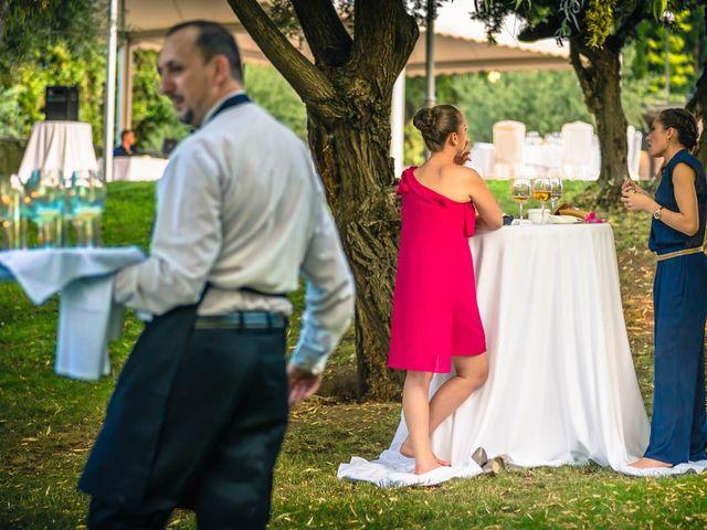 La boda de Davo y Itziar en Guadalajara, Guadalajara 29