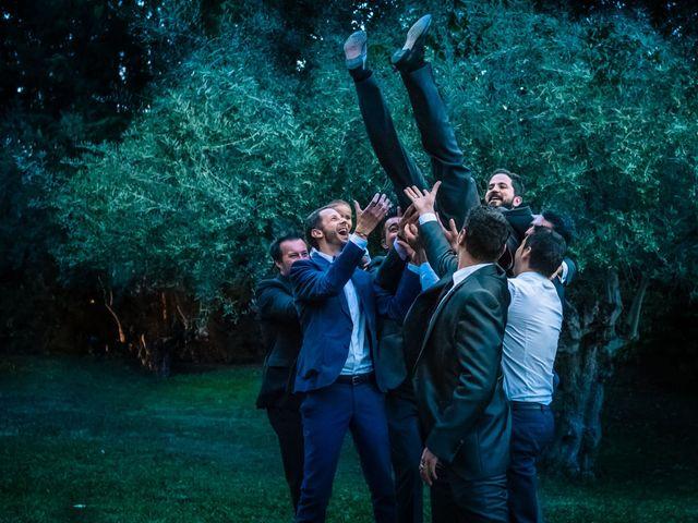 La boda de Davo y Itziar en Guadalajara, Guadalajara 32