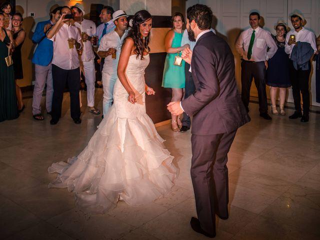 La boda de Davo y Itziar en Guadalajara, Guadalajara 35