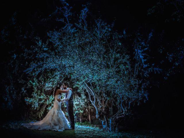 La boda de Davo y Itziar en Guadalajara, Guadalajara 41