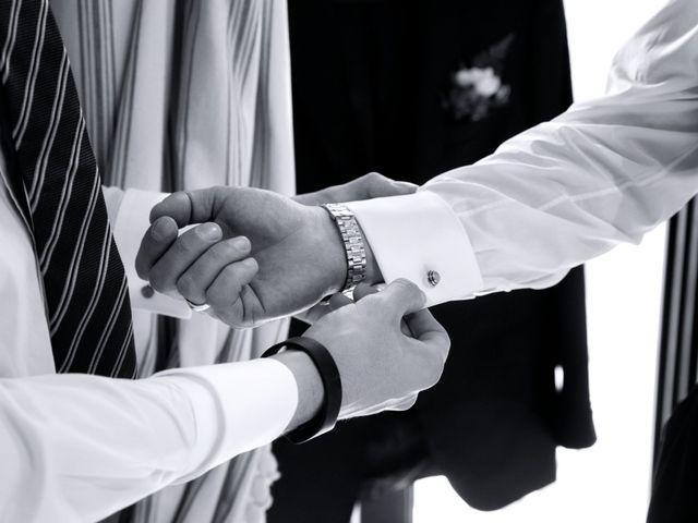 La boda de Joaquin y Lourdes en El Rocio, Huelva 5