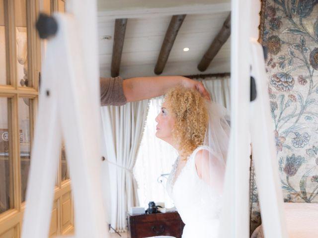 La boda de Joaquin y Lourdes en El Rocio, Huelva 11