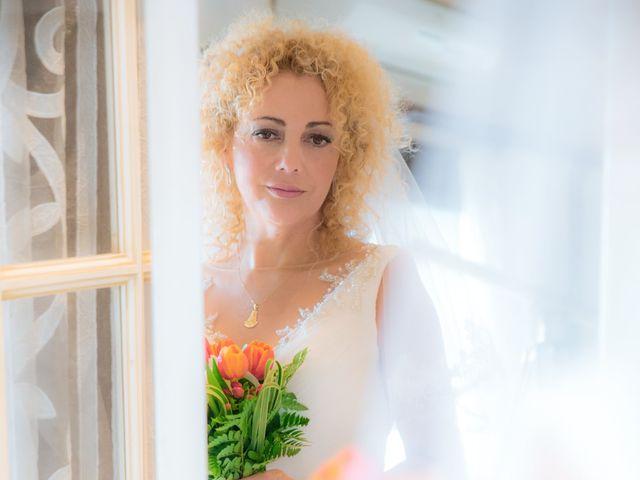 La boda de Joaquin y Lourdes en El Rocio, Huelva 12