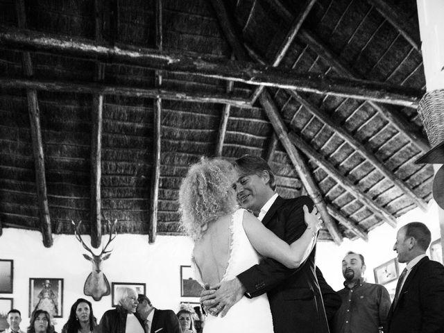 La boda de Joaquin y Lourdes en El Rocio, Huelva 30