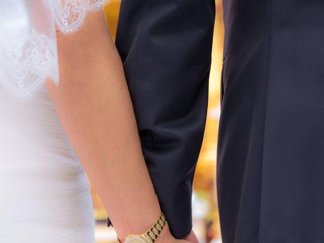 La boda de Joaquin y Lourdes en El Rocio, Huelva 18