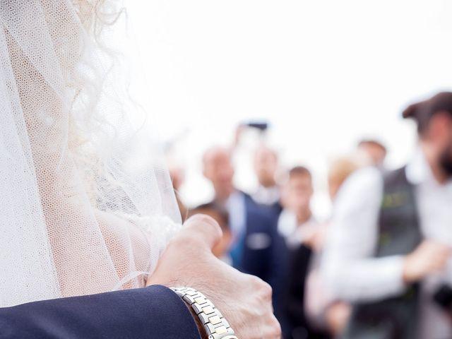 La boda de Joaquin y Lourdes en El Rocio, Huelva 22