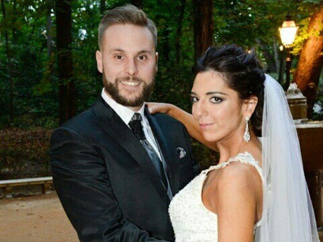 La boda de José Manuel y Inma en Granada, Granada 2