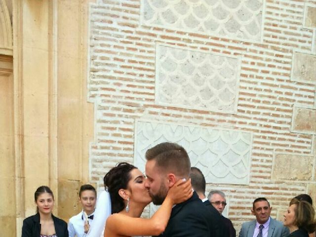 La boda de José Manuel y Inma en Granada, Granada 9