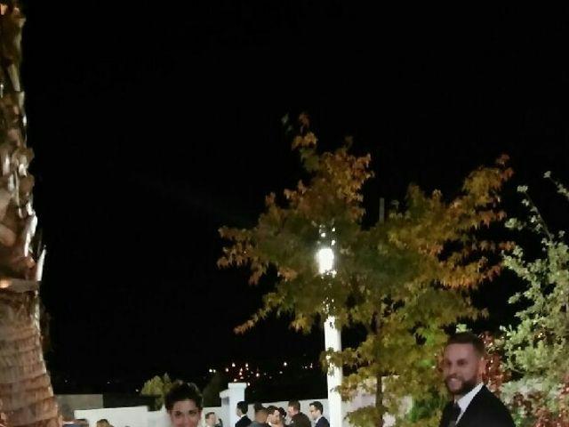 La boda de José Manuel y Inma en Granada, Granada 13