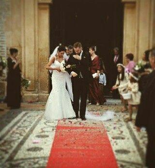 La boda de José Manuel y Inma en Granada, Granada 12