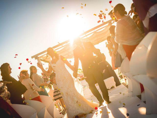 La boda de Raúl y Vanesa en Algete, Madrid 40
