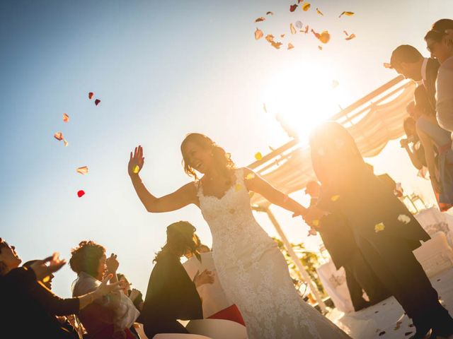 La boda de Raúl y Vanesa en Algete, Madrid 41