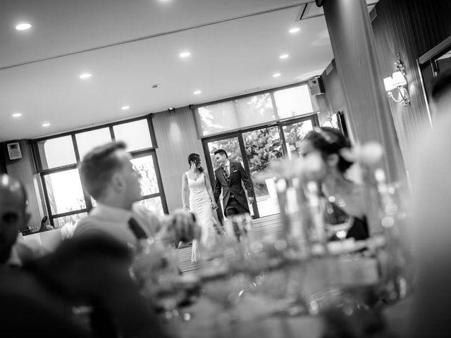 La boda de Raúl y Vanesa en Algete, Madrid 50