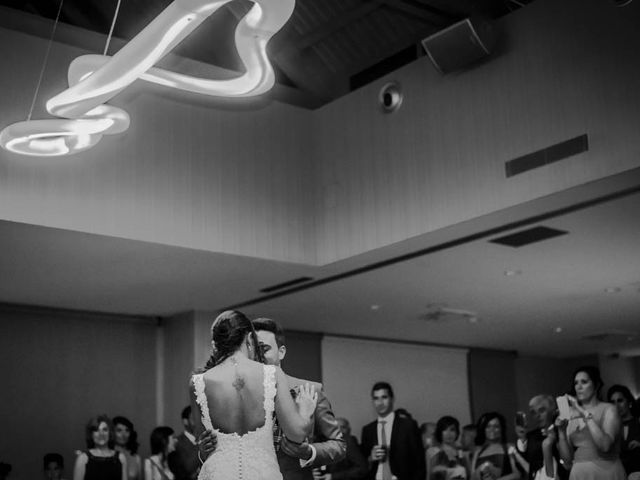 La boda de Raúl y Vanesa en Algete, Madrid 52